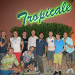 Tropicale restaurant