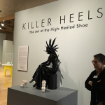Killer Heels Exhibit